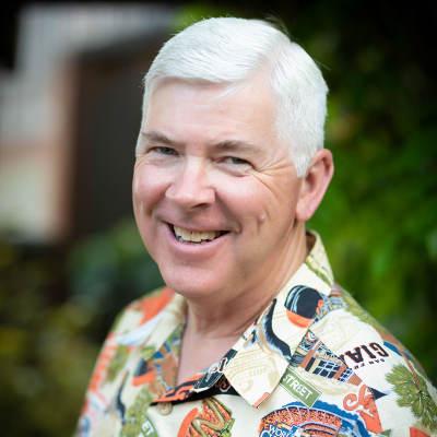 Mark Oswald - Director of Facilities - storeinside