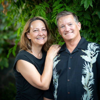 Stu & Diana Roberson - Owners of Storeinside